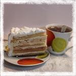 Рецепт крема шарлотт