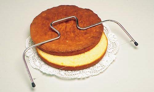 Струна для разрезания бисквита